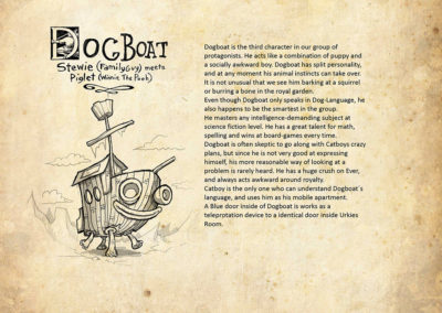 EverCat and Dogboat page 009