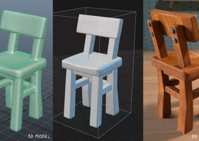 3 chairs 001